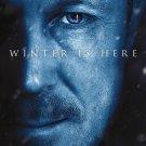 "Game of Thrones Season 7   13""x19"" (32cm/49cm) Poster"