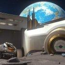 "Overwatch Horizon Lunar Colony Game 18""x28"" (45cm/70cm) Poster"