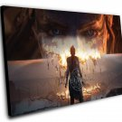 "Hellblade Senua's Sacrifice Game  12""x16"" (30cm/40cm) Canvas Print"