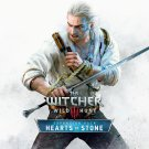 "The Witcher 3 Wild Hunt Hearts of Stone Game 18""x28"" (45cm/70cm) Poster"