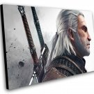 """The Witcher 3 Wild Hunt Hearts of Stone Game 8""""x12"""" (20cm/30cm) Canvas Print"""