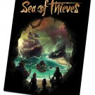 "Sea of Thieves Game 8""x12"" (20cm/30cm) Canvas Print"