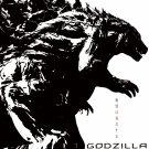 "Godzilla Monster Planet 2017 Movie   18""x28"" (45cm/70cm) Poster"