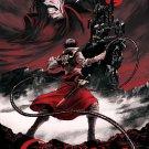 "Castlevania Netflix Series   13""x19"" (32cm/49cm) Poster"