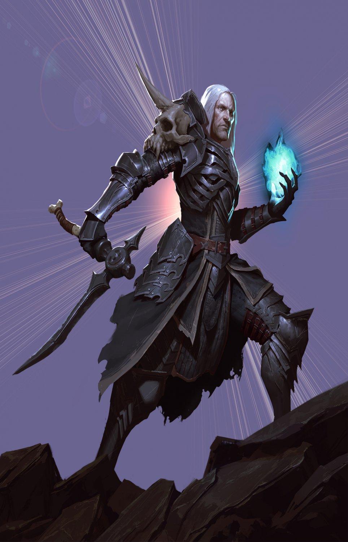 Diablo 3 Poster | eBay  |Diablo Iii Poster