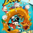 "Ducktales 2017 TV Series    13""x19"" (32cm/49cm) Poster"