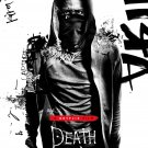 "Death Note 2017 Netflix TV series  18""x28"" (45cm/70cm) Poster"