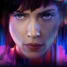 "Ghost in the Shell Scarlett Johansson 13""x19"" (32cm/49cm) Poster"
