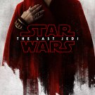 "Star Wars The Last Jedi Movie  18""x28"" (45cm/70cm) Poster"