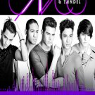 "CNCO   Hey DJ  18""x28"" (45cm/70cm) Poster"