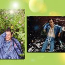 "Harry Styles  18""x28"" (45cm/70cm) Bundle of 2 Posters"