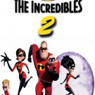 "The Incredibles 2 Movie   13""x19"" (32cm/49cm) Poster"