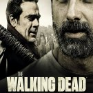 "The Walking Dead Season 7  18""x28"" (45cm/70cm) Poster"