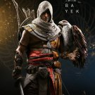 "Assassin's Creed Origins Game 18""x28"" (45cm/70cm) Poster"