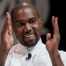 """Kanye West 18""""x28"""" (45cm/70cm) Poster"""