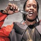 """ASAP Rocky  13""""x19"""" (32cm/49cm) Poster"""