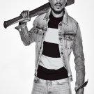 """Chance the Rapper 18""""x28"""" (45cm/70cm) Poster"""
