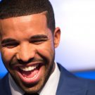 "Drake 13""x19"" (32cm/49cm) Poster"