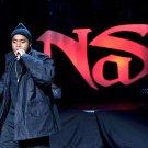 """Nas Rapper 13""""x19"""" (32cm/49cm) Poster"""