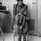 """John Lee Hooker   13""""x19"""" (32cm/49cm) Poster"""