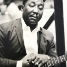 "Muddy Waters   18""x28"" (45cm/70cm) Poster"
