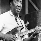 "Muddy Waters  13""x19"" (32cm/49cm) Poster"