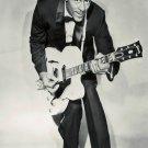 "Chuck Berry  13""x19"" (32cm/49cm) Poster"