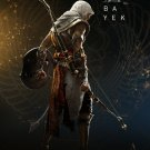 "Assassin's Creed Origins Game 13""x19"" (32cm/49cm) Poster"
