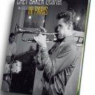"Chet Baker  12""x16"" (30cm/40cm) Canvas Print"