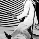 "Chuck Berry  13""x19"" (32cm/49cm) Polyester Fabric Poster"