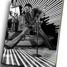 "Chuck Berry   8""x12"" (20cm/30cm) Canvas Print"