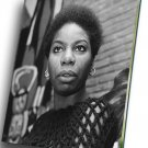 "Nina Simone  12""x16"" (30cm/40cm) Canvas Print"