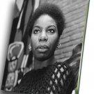 "Nina Simone   8""x12"" (20cm/30cm) Canvas Print"