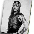 "Axl Rose  Guns N' Roses   8""x12"" (20cm/30cm) Canvas Print"