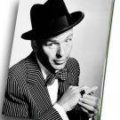 "Frank Sinatra 12""x16"" (30cm/40cm) Canvas Print"