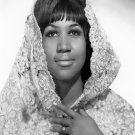 "Aretha Franklin 13""x19"" (32cm/49cm) Polyester Fabric Poster"