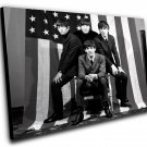 "The Beatles  8""x12"" (20cm/30cm) Canvas Print"