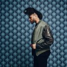 "The Weeknd  13""x19"" (32cm/49cm) Polyester Fabric Poster"