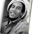 """Bob Marley   12""""x16"""" (30cm/40cm) Canvas Print"""