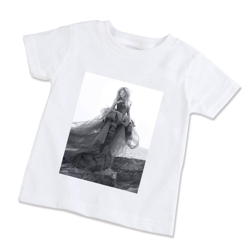 Shakira  Unisex Children T-Shirt (Available in XS/S/M/L)