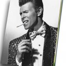 "David Bowie 12""x16"" (30cm/40cm) Canvas Print"