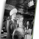 """Ella Fitzgerald  12""""x16"""" (30cm/40cm) Canvas Print"""