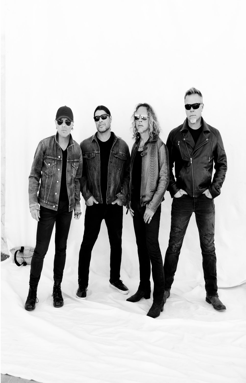 "Metallica  13""x19"" (32cm/49cm) Poster"