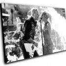 "Metallica  12""x16"" (30cm/40cm) Canvas Print"