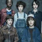 """Stranger Things Season 2    18""""x28"""" (45cm/70cm) Poster"""