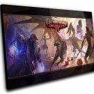 "Divinity Original Sin 2 Game 12""x16"" (30cm/40cm) Canvas Print"