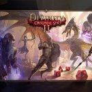 "Divinity Original Sin 2 Game 18""x28"" (45cm/70cm) Poster"