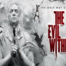 """The Evil Within 2 13""""x19"""" (32cm/49cm) Polyester Fabric Poster"""