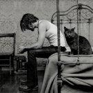 "Chris Cornell   13""x19"" (32cm/49cm) Polyester Fabric Poster"