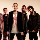 """Linkin Park  13""""x19"""" (32cm/49cm) Polyester Fabric Poster"""